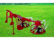瑪提克賽特利斯HM300攤曬摟草機