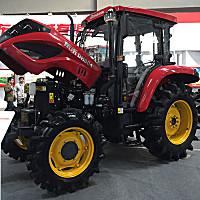 东禾DH804拖拉轮式拖拉机
