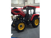 DH804拖拉轮式拖拉机