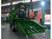 6268Y玉米收割机