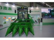 迪马4228Y玉米收割机