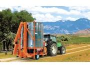 安格力斯PRT75/M移動式烘干機