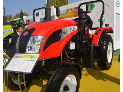 福格森·博马-1100轮式拖拉机