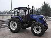 潍坊奥利达ALD1304拖拉机