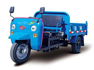 五征如意虎7YP850-32D三轮车