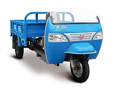 五征小银虎7Y850-6D-1三轮车