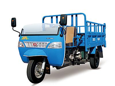 五征CK7YP1150D14-1A多功能三轮汽车