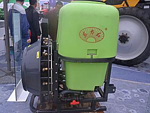东方红3WF-400D悬挂式果林喷雾机