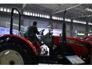 LSK554-1拖拉机