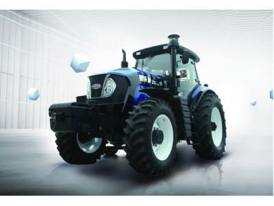 雷沃欧豹M2104-K拖拉机