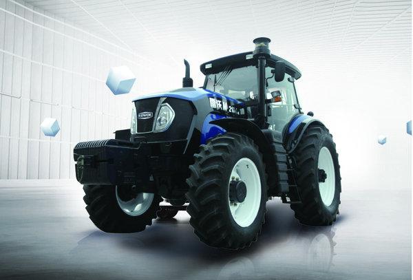 福田雷沃M2104-K拖拉机