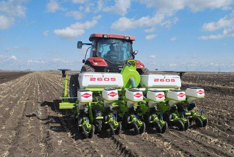 DEBONT(德邦大为)2605型气吸式免耕精密播种机