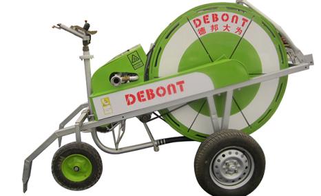 DEBONT(德邦大為)JP系列卷盤式噴灌機