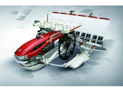雷沃2ZX-630插秧机