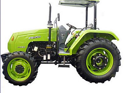 弗雷森FS-704拖拉机