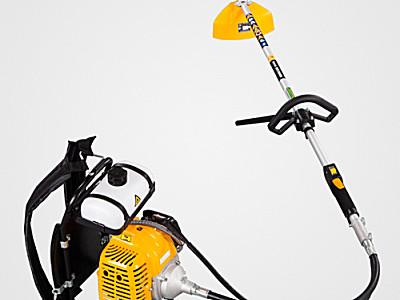 华盛泰山BG330H/BG430H背负式割灌机