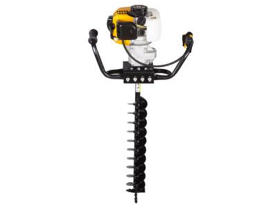 华盛泰山3WT-300手提式挖坑机