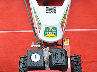 白龍1WG-5Q型微耕機