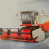 雷沃谷神GN120(4LZ-12)輪式谷物聯合收割機