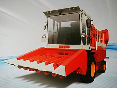 雷沃谷神CC06(4YZ-6B)自走式玉米收获机