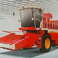 雷沃谷神CP07(4YZ-7A)/(4YZ-7A)玉米联合收获机