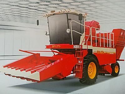 雷沃谷神CP07(4YZ-7A)玉米联合收割机