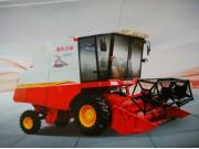 GE60(4LZ-6E2)小麥聯合收割機