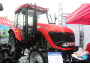 DQ704轮式拖拉机