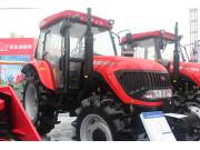 DQ904轮式拖拉机
