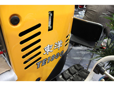 江苏东洋TE1800挖掘机