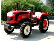 TY254轮式拖拉机