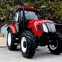 昊田1304輪式拖拉機