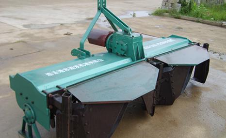 惠农1GZN-240V2型烟地起垄机