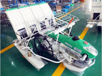 永涛富尔代2ZS-4A插秧机