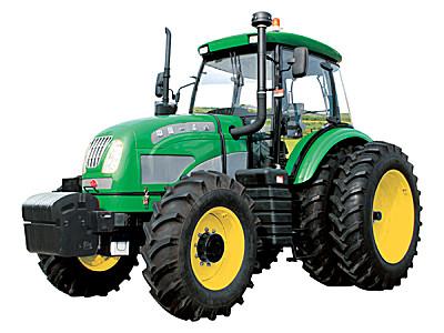 泰山1504拖拉机