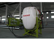 DEBONT5007M悬挂式喷雾机