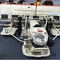 富來威2ZF-6A手扶式插秧機