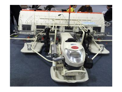 富来威2ZF-6A手扶式插秧机