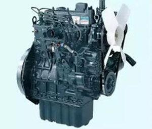 久保田4LBZ-145G(PRO588i-G)半喂入联合收割机发动机