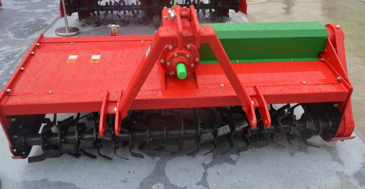 豪丰1GQNM-200根茬粉碎旋耕机