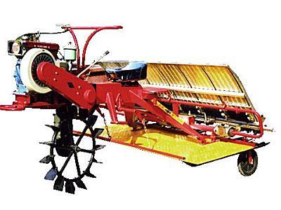 潍拖2ZT-9356B型水稻插秧机