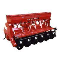潍拖2BMFS-6(4)免耕施肥播种机