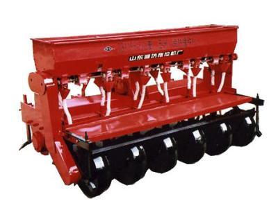濰拖2BMFS-6(4)免耕施肥播種機