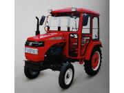 金冠244D轮式拖拉机