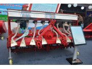 2BFGY-4玉米旋耕施肥播种机