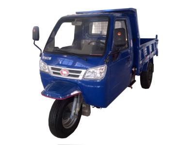 兰石兰驼7YP-1450DC三轮车