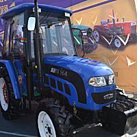 濰坊奧利達ALD554拖拉機