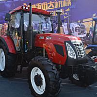 奧利達ALD1204拖拉機