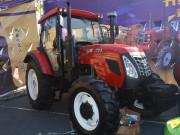 ALD1104拖拉机
