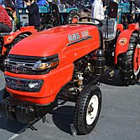 濰坊奧利達ALD500拖拉機